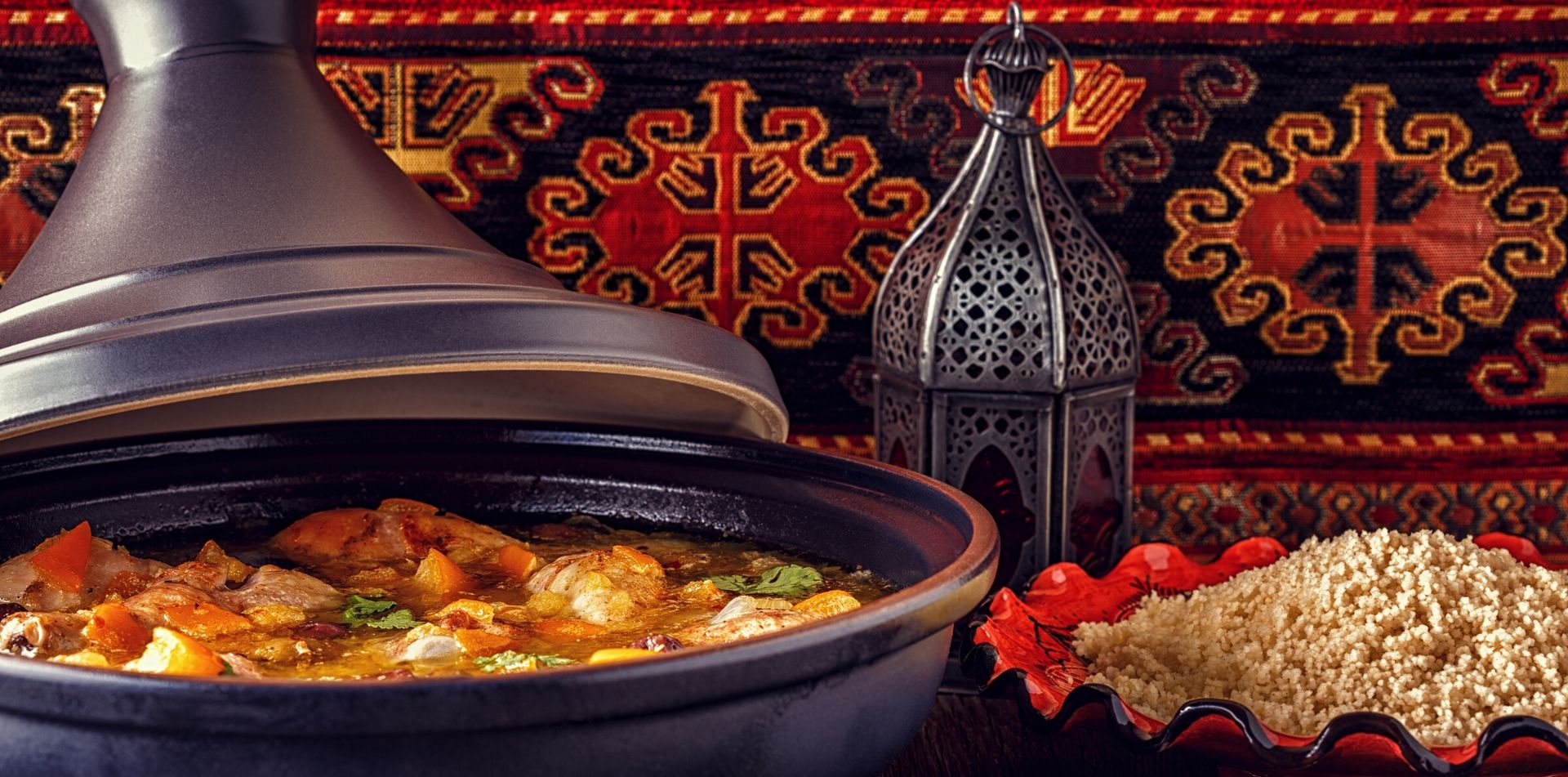 Morocco Food Header 2