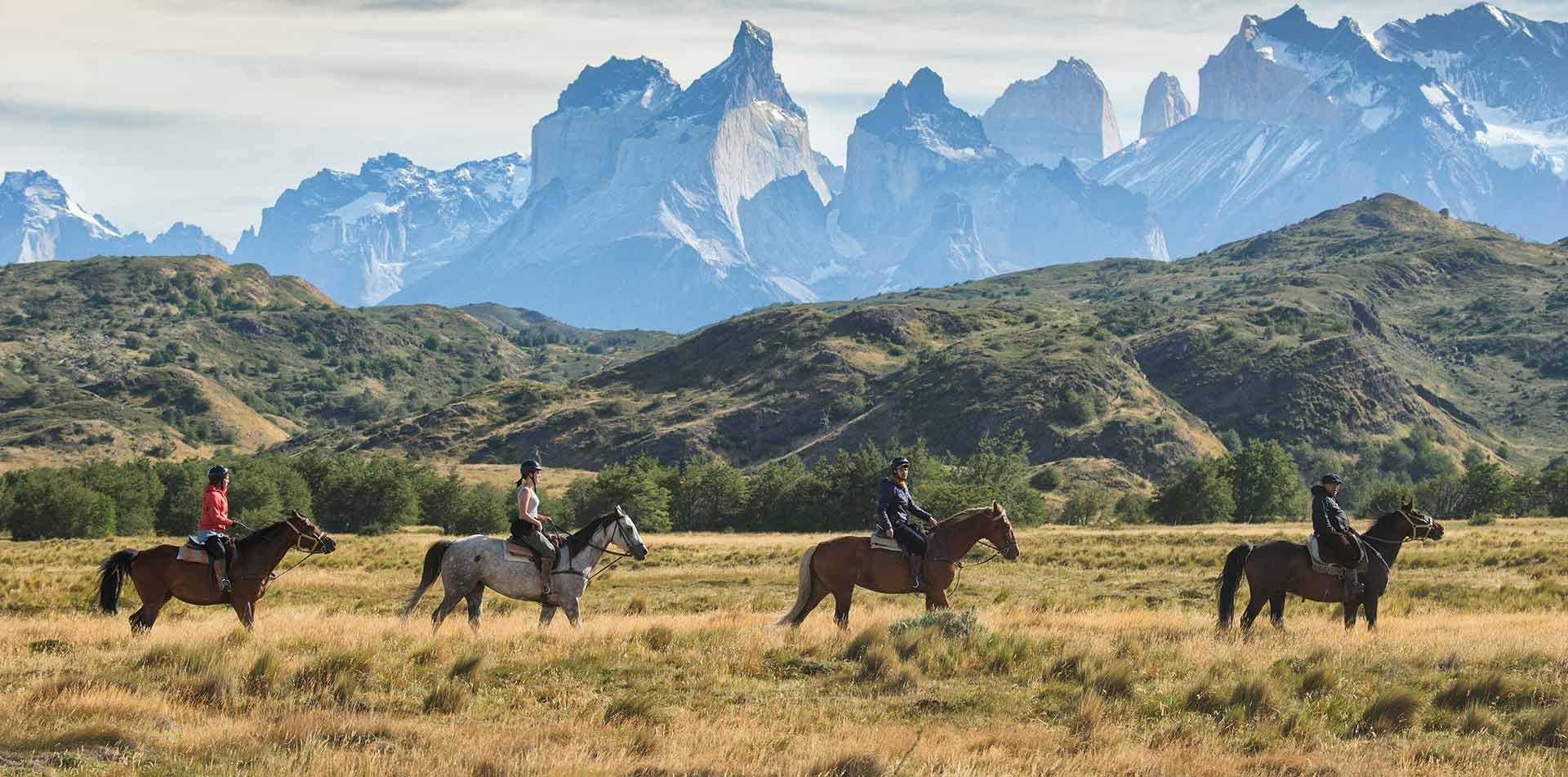 South America Chile Travel Tour Experience Hiking Adventure Relax - luxury vacation destinations