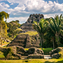 Central America Belize historical Xunantunich ruins ancient Mayan architecture - luxury vacation destinations