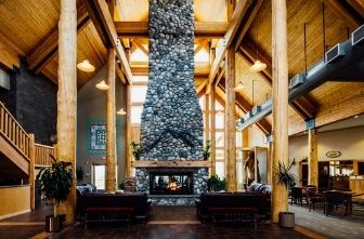 Talkeenta Alaskan Lodge